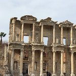 Photo of Ancient City of Ephesus