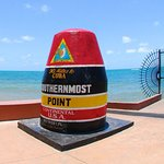 Photo of Southernmost Point