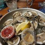 Bilde fra Eagle Grill & Oyster Bar