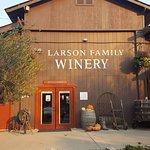 Larson Family Winery Foto