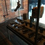Tredegar Iron Works의 사진