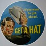 Billede af Hat Works Museum of Hatting