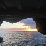 Foto de Famous Vincent Glass Bottom Boats
