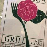 Foto de The Camellia Grill