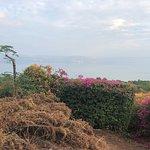 Mount of Beatitudes Foto