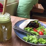 صورة فوتوغرافية لـ Om Hanoi Yoga Studio & Vegetarian Café