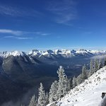 Foto Banff Gondola