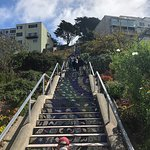 Foto de 16 Avenue Tiled Steps
