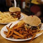 Foto de Mr. Bartley's Gourmet Burgers