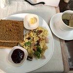 ภาพถ่ายของ Rosemary Kitchen & Coffee Shop