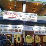 Photo of Happy World Restaurant