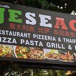 Jeseao Restaurant and Pizzeria Image
