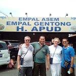 Foto Empal Gentong Haji Apud