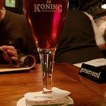 Photo of de Koning eten &drinken