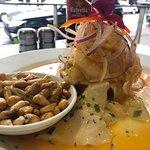 Foto de INCA'S Restaurant Cafe & Bar