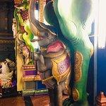 Tempio hinduの写真