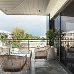 Balcony - Stonehill Suites Photo