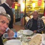 Bilde fra Ravza Restaurant
