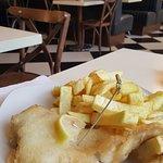 Beshoff Restaurant Foto