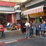 Bar Ochel Foto