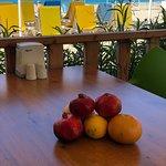 Konak Beach Restaurant Foto
