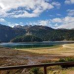 Фотография Чёрное озеро