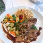 Foto de Restaurant La Soupière