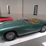Photo of The Franschhoek Motor Museum