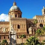 Cattedrale di Palermo صورة فوتوغرافية