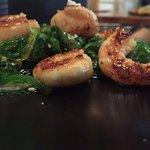 No. 6 Cocina Sencilla Foto