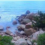 Foto de Teluk Chempedak