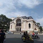 Photo of Saigon Opera House (Ho Chi Minh Municipal Theater)
