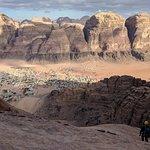 Bedouin Roads Foto