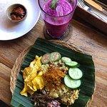 Photo de Warung Pondok Madu