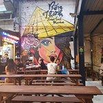 Фотография Рынок Бен Тхань