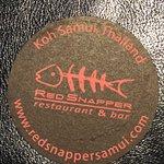 Valokuva: Red Snapper Restaurant & Bar