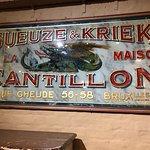 Photo de Brasserie Cantillon