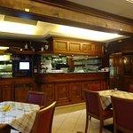 Foto de Ristorante Pizzeria agli Eremitani
