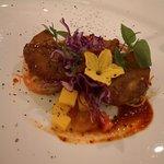 Foto di Damnak Lounge Fine Dining