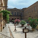 Φωτογραφία: Abbaye de Lagrasse