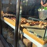 Bild från Rosetta Bakery