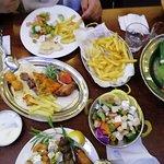 Photo of Aroos Damascus Restaurant
