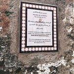 Billede af Medinaen