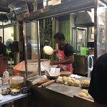 Foto van Pak Putra Tandoori & Naan Restaurant