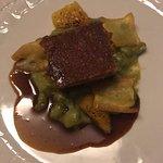 Zdjęcie EMO Restaurant