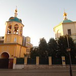 Church of The Holy Cosmas and Damian Foto
