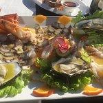 Bilde fra Gusto di Mare & Sushi Time