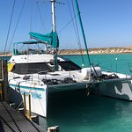 Снимок Sail Ningaloo - Shore Thing