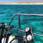 Фотография Sail Ningaloo - Shore Thing