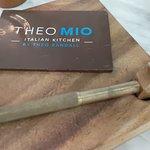 Theo Mio - Italian Kitchen Foto